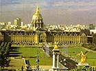 Paul Chinn, H�tel des Invalides, Paris