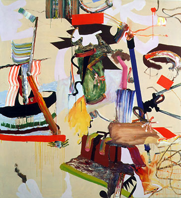 the british avant garde a philosophical analysis In what is postmodernism, which appears as an appendix to the english edition of the postmodern condition, lyotard addresses the importance of avant-garde art in terms of the aesthetic of the sublime.