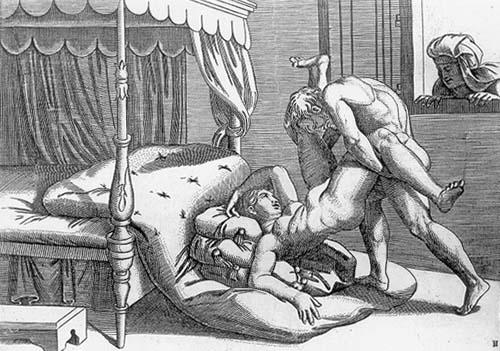 Not 16th art century erotic remarkable