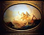 "Giovanni Battista Tiepolo (1696-1770), ""Time Discovering Truth,"" at Haboldt & Co."