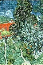 Dr. Gachetu0027s Garden