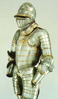 artnet.com Magazine Features - did napoleon wear armor?