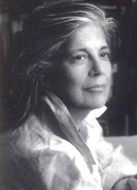 Susan Sontag 1933 2004