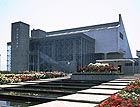 The National Museum of Modern Art, Osaka