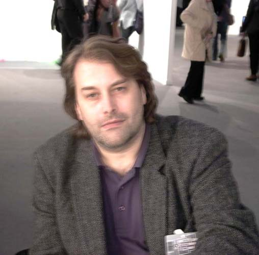 Viennese Dealer Georg Kargl