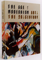the age of modernism and its artists Machine age modernism is  the works featured in this exhibition are filled with the energy and excitement of the machine age and exemplify how artists found.