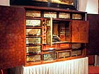 Collector's Cabinet, Northern Netherlands, after 1650, at Pieter Hoogendijk