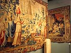 Tapestries at Blondeel-Deroyam