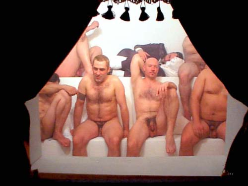 XXX Gay Videos
