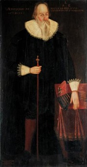 portrait of alexander, 4th lord elphinstone, lord high treasurer of scotland by scottish school (17)