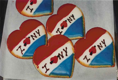 i love new york cookies new york by martin parr