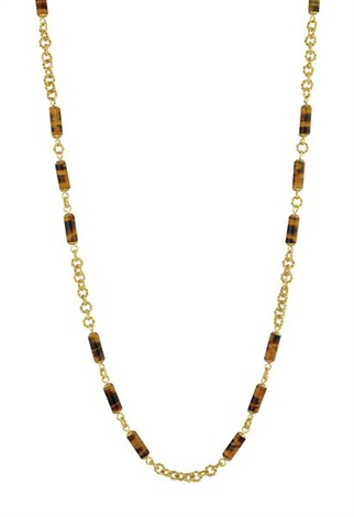 longchain necklace by tiffany company