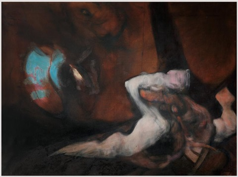 une stricte intimité by dorothea tanning