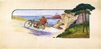 la motosacoche by h. l. roowy