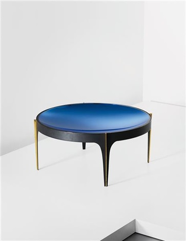 occasional table by fontana arte