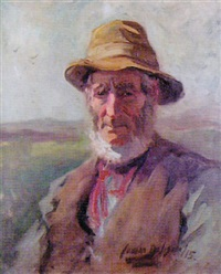 the farmer by cowan dobson