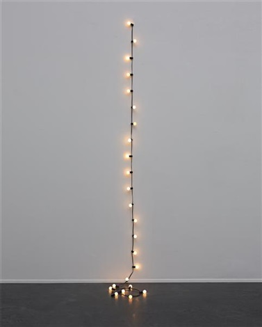 untitled last light by felix gonzalez torres