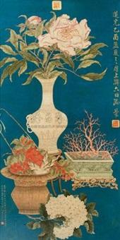 清供图 by emperor daoguang