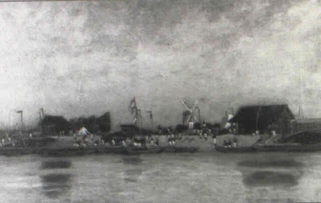 dordrecht by robert bagge scott