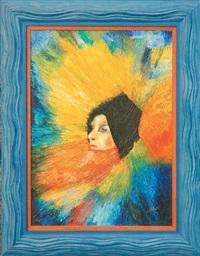 l'homme au soleil by colette abbate