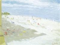 strandgezicht by sonia abeloos