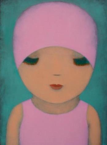 pinky ii by ayse wilson