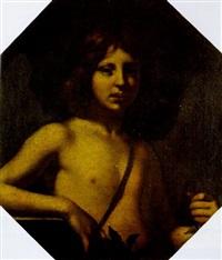 cupidon by felice (il risposo) fischerelli