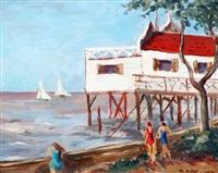 costa del rio by onofrio pacenza