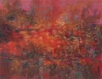 wildfire by liu kuo sung