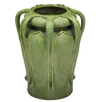 seven-handled vase by george prentiss kendrick