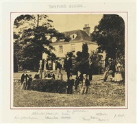 twyford school, summer term by lewis (charles lutwidge dodgson) carroll
