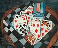 jeu de cartes by raymond abner