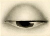 ojo (auge) by rodolfo abularach