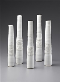cylinders (set of 5) by rupert spira