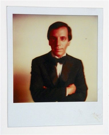 steve rubell for the cover of interview magazine and interview magazine with steve rubell on the cover 2 works 3 works by andy warhol