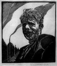 tobacco worker by leonard hutchinson