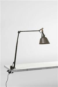 modèle midgard lampe à agrafe by kurt fischer