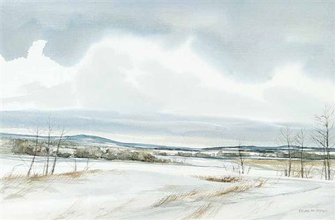 untitled before spring on the prairie by brian atyeo