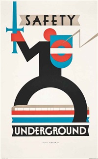 safety underground by alan rogers