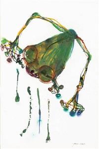 frog by john henry olsen