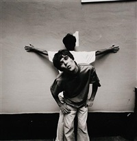 the stone roses by peter anderson