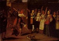 desposorio de indios by juan rodríguez juárez
