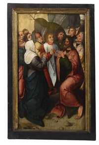the ascension of christ by flemish school-antwerp (16)
