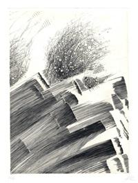 tandem (album w/5 works) by akira abe