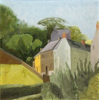 compass hill, kinsale by barbara warren