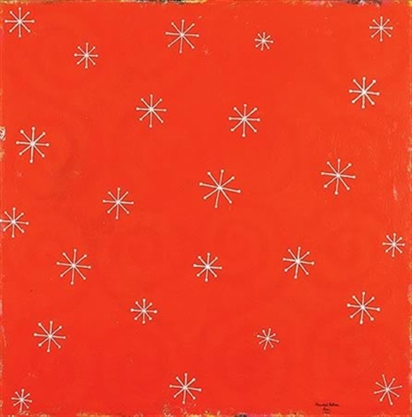 firewheel pattern by peter atkins