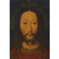 head of christ by flemish school-bruges (16)