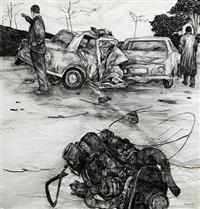 uden titel (katastrofe #3) by armsrock