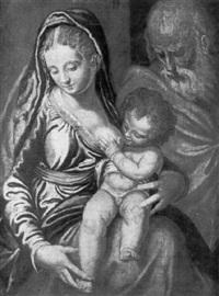 la sainte famille by paolo piazza