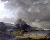 landschaft by william ashford